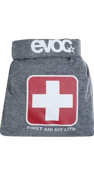 Evoc Lite 1L Eerste hulp XS grijs/rood